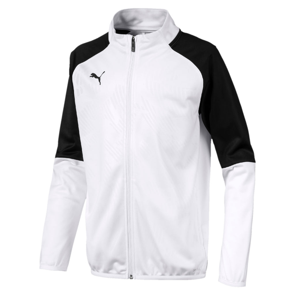 CUP Training Poly dzseki Core Jr Puma White