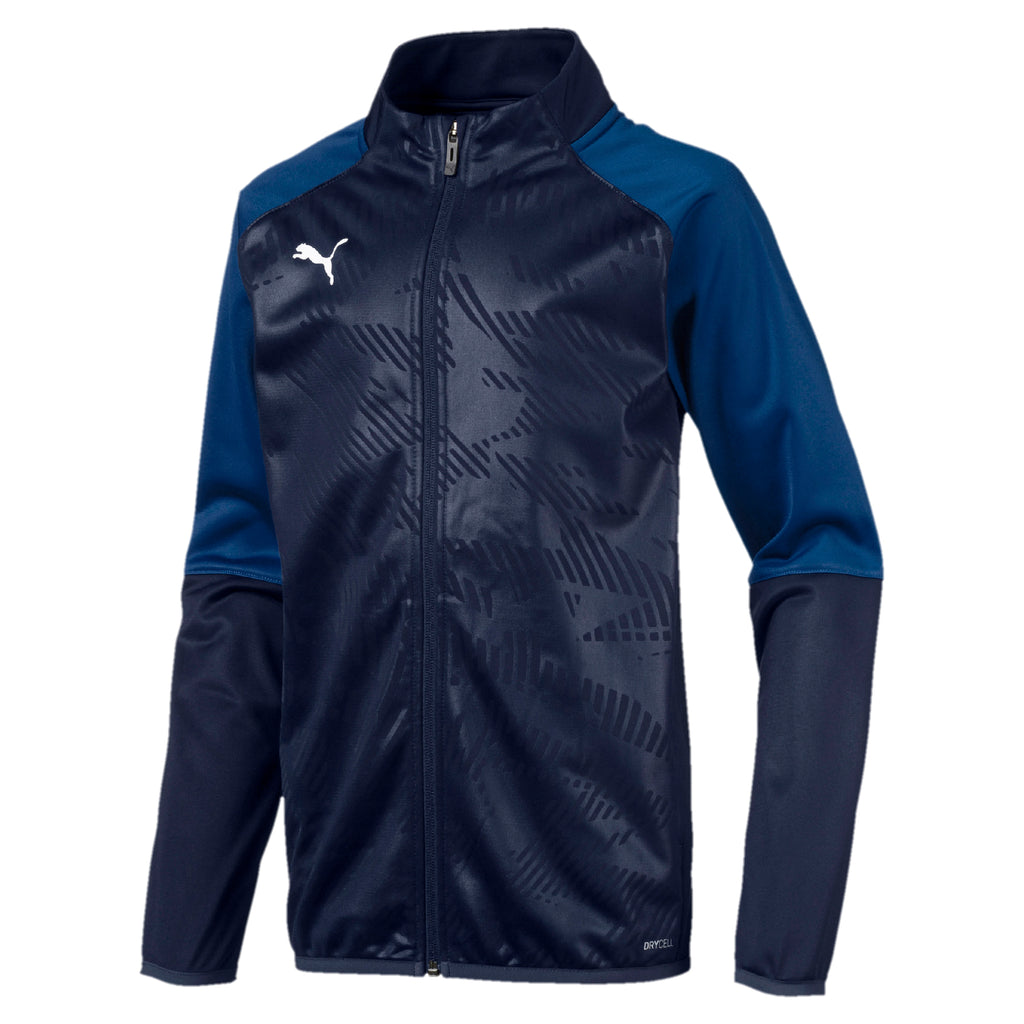 CUP TRG Poly dzseki Core Jr Peacoat-Limoges - Teamsport & Lifestyle