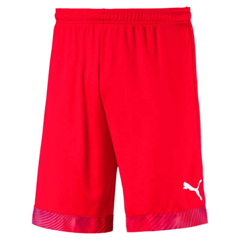 CUP sort Puma Red-Puma White - Teamsport & Lifestyle