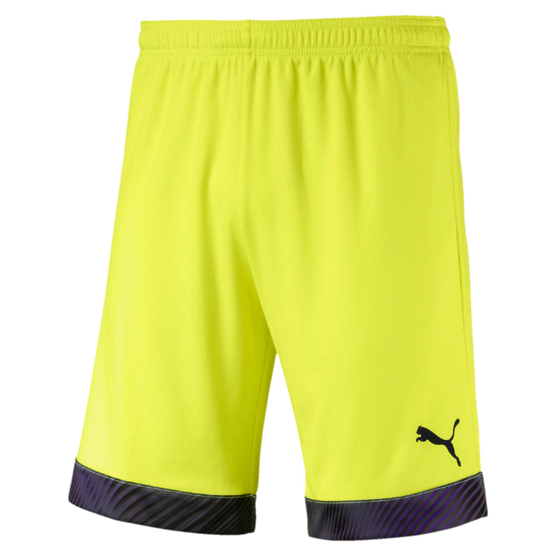 CUP sort Fizzy Yellow-Puma Black - Teamsport & Lifestyle