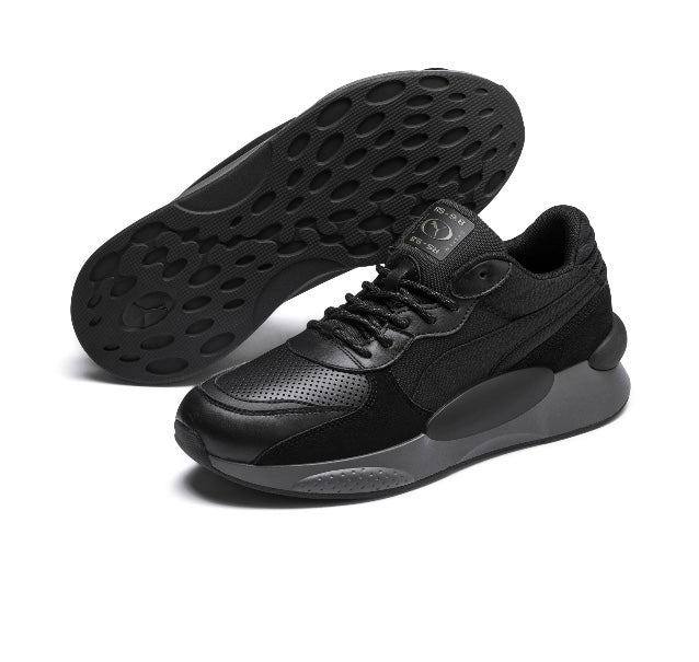 RS 9.8 TRAIL sport cipő Puma Black - Teamsport & Lifestyle