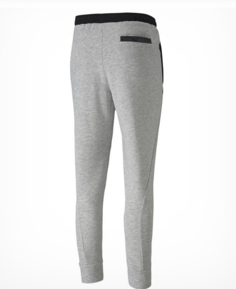 teamFINAL 21 Casuals Sweat Pants nadrág Light Gray Heather - Teamsport & Lifestyle