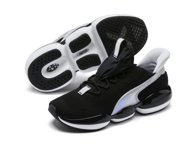 Mode XT Iridescent TZ Női fitness cipő Puma Black-Puma White - Teamsport & Lifestyle