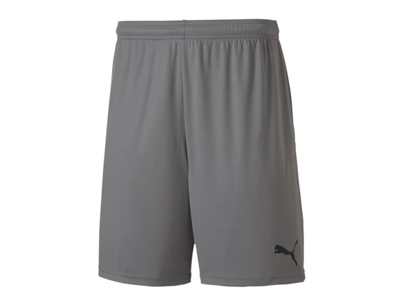 teamGoal 23 knit Shorts Gray