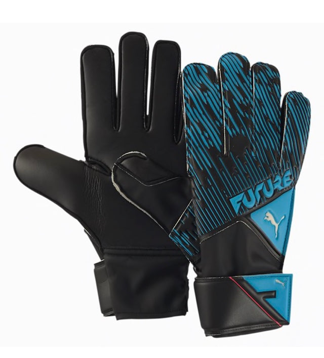 FUTURE Grip 5.4 RC Kapus kesztyű Luminous Blue-Puma Black - Teamsport & Lifestyle