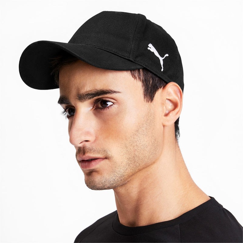 LIGA CAP sapka Puma Black - Teamsport & Lifestyle