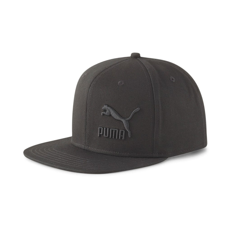 PUMA LS Colour Block Cap sapka Puma Black