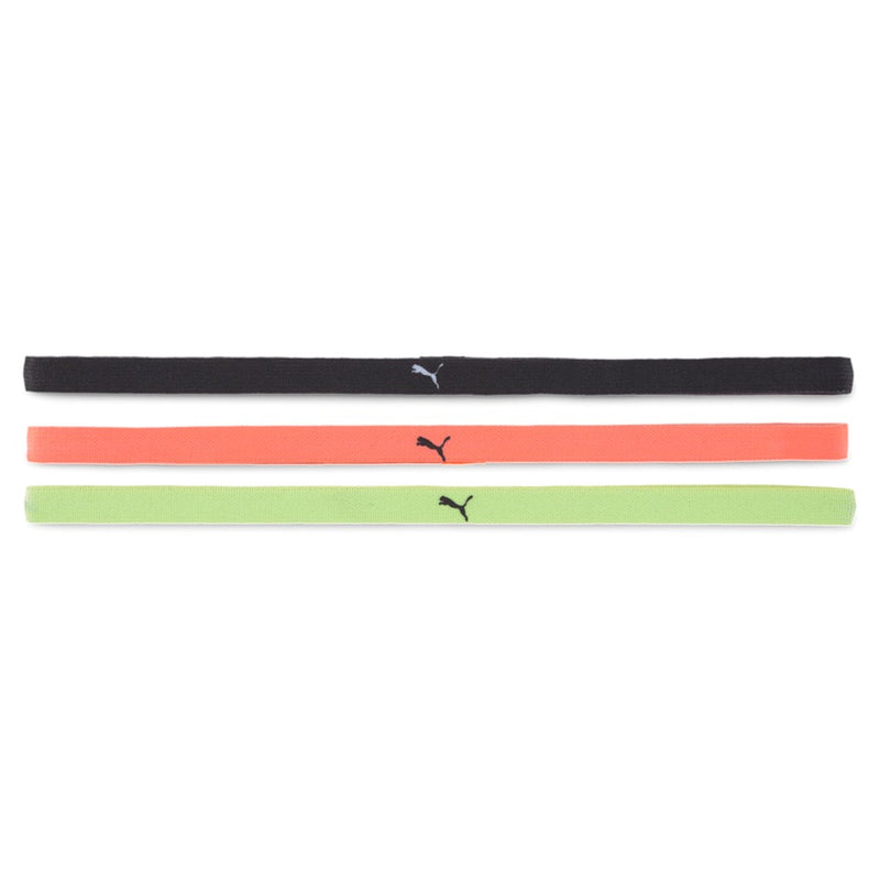 AT Sportbands Pack unisex hajpánt csomag Digi-blue-Nrgy Peach-Fizzy Yellow - Teamsport & Lifestyle