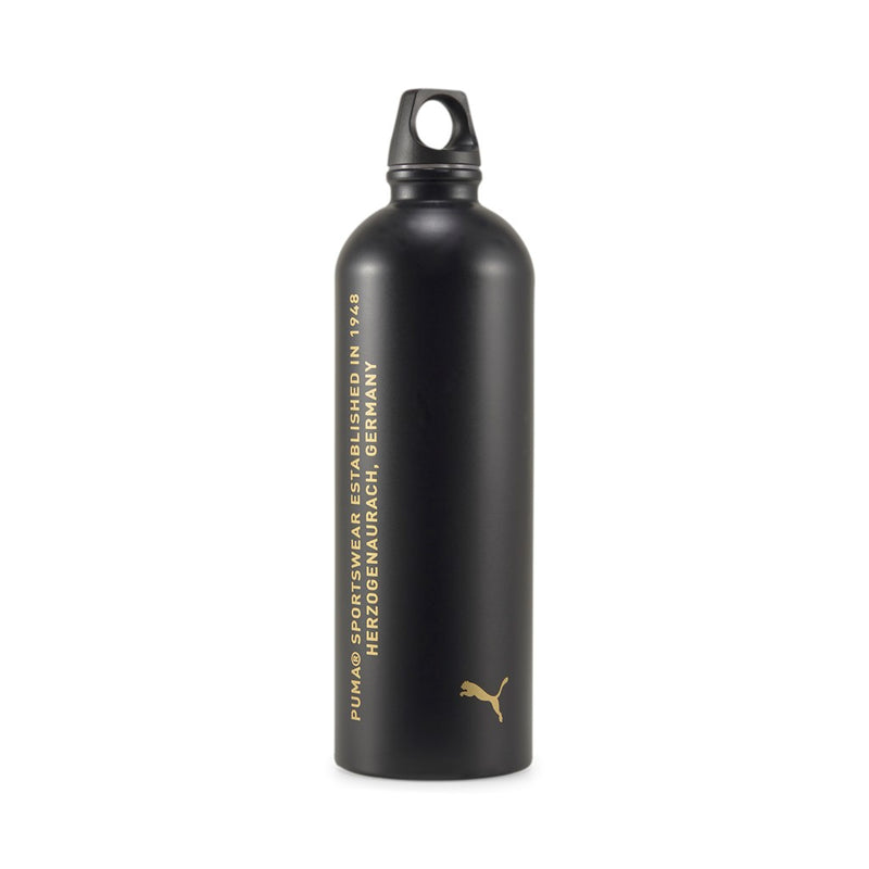 PUMA stainless steel bottle kulacs Puma Black - Teamsport & Lifestyle