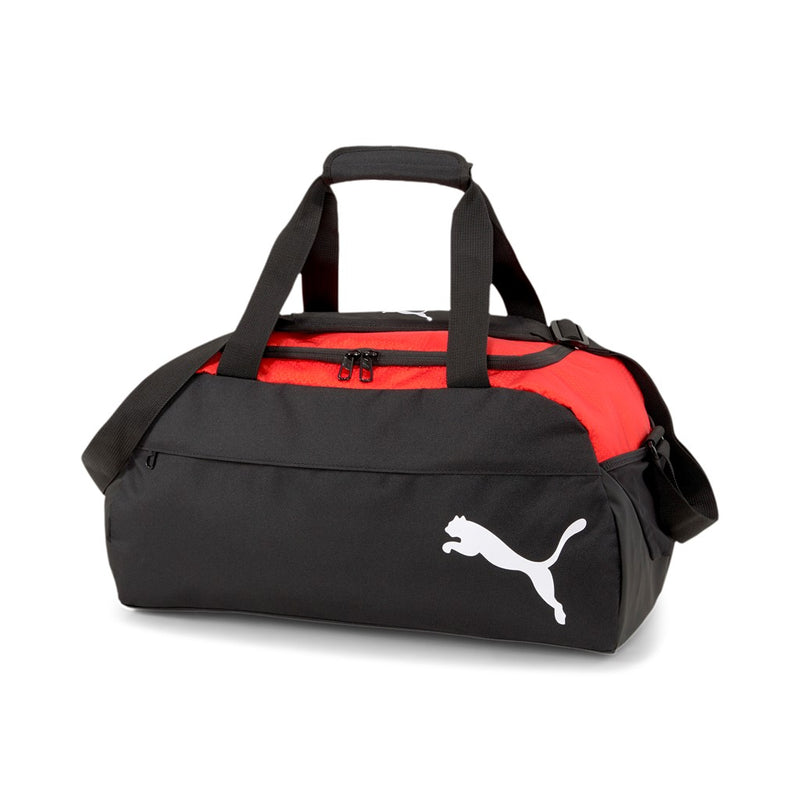 teamFINAL 21 Teambag S táska Puma Red-Puma Black - Teamsport & Lifestyle