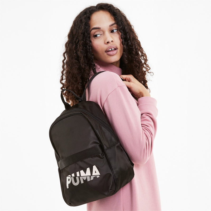 WMN Core hátizsák Puma Black - Teamsport & Lifestyle