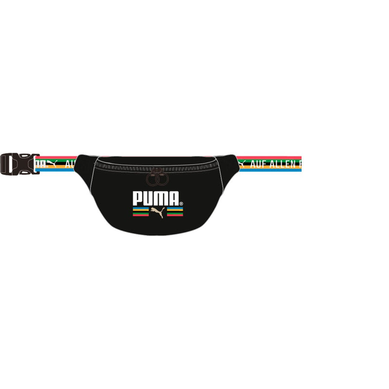 Originals PU Waist Bum Bag TFS Puma Black