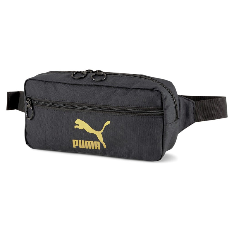 Originals Urban Waist Bag Puma Black-Gold