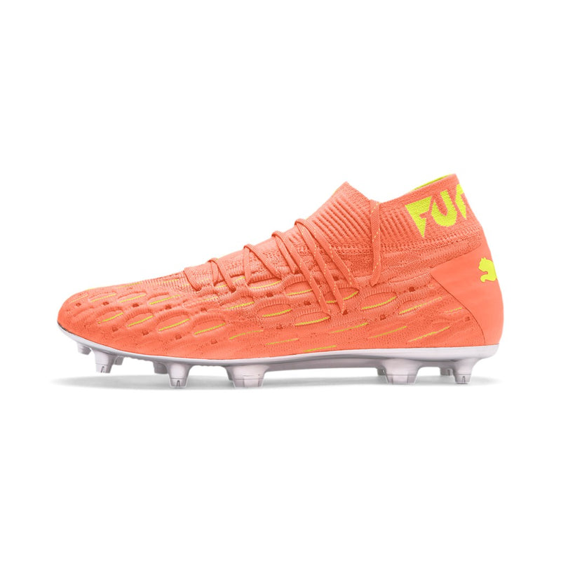FUTURE 5.1 NETFIT OSG FG AG football cipő Orange - Teamsport & Lifestyle