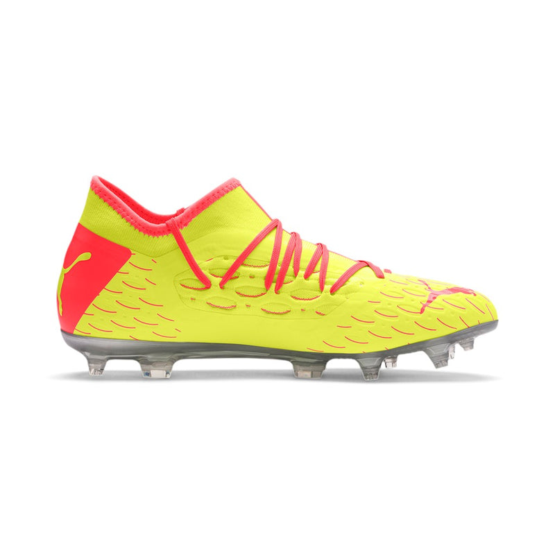 FUTURE 5.3 NETFIT OSG FG AG football cipő Orange - Teamsport & Lifestyle