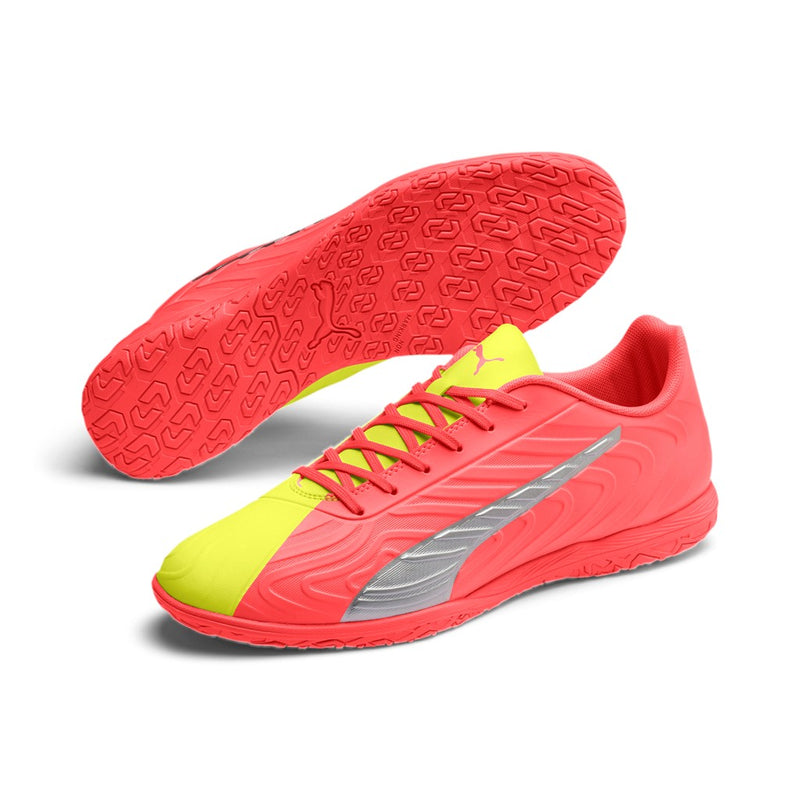 PUMA ONE 20.4 OSG IT terem football cipő Orange - Teamsport & Lifestyle