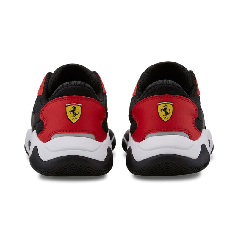 SF Storm Ferrari cipő Puma Black - Teamsport & Lifestyle