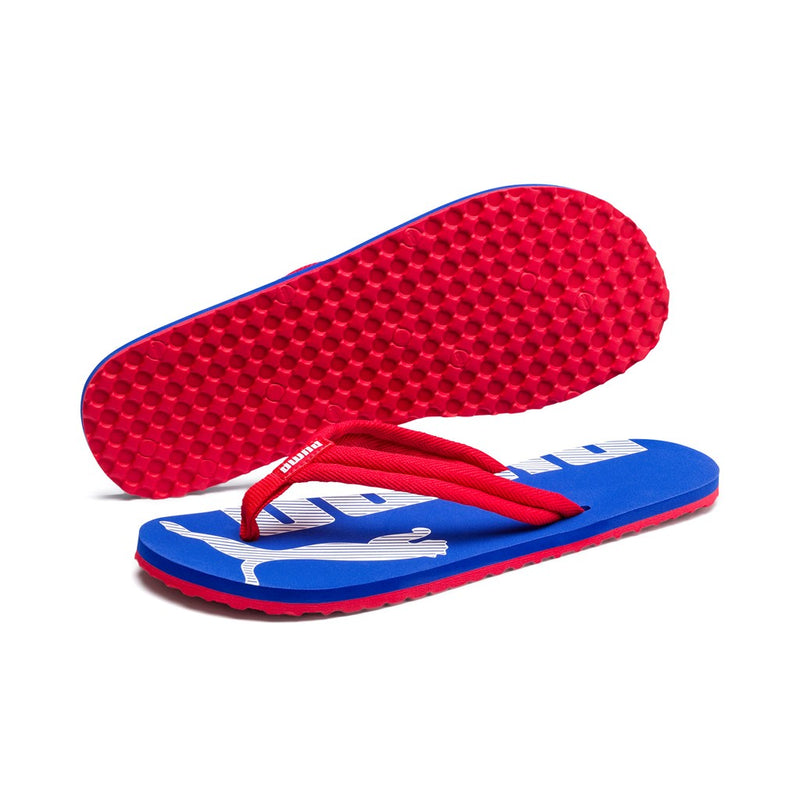 Epic Flip v2 papucs High Risk Red-Dazzling Blue - Teamsport & Lifestyle
