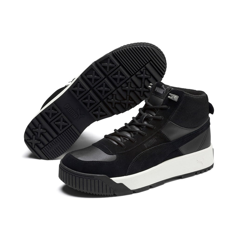 Tarrenz SB ffi cipő Puma Black-Whisper White
