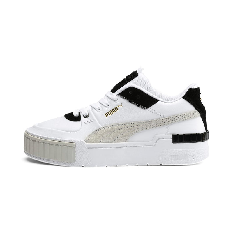 Cali Sport Mix Wn s Női cipő Puma White-Puma Black - Teamsport & Lifestyle
