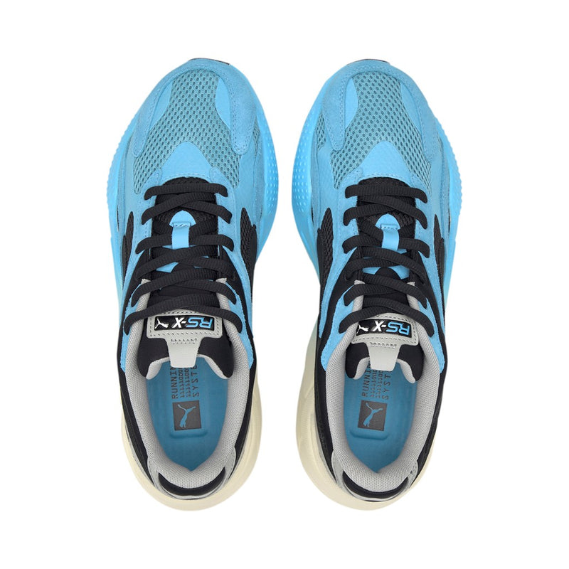RS-X3 MOVE ffi cipő Puma Black-Ethereal Blue - Teamsport & Lifestyle