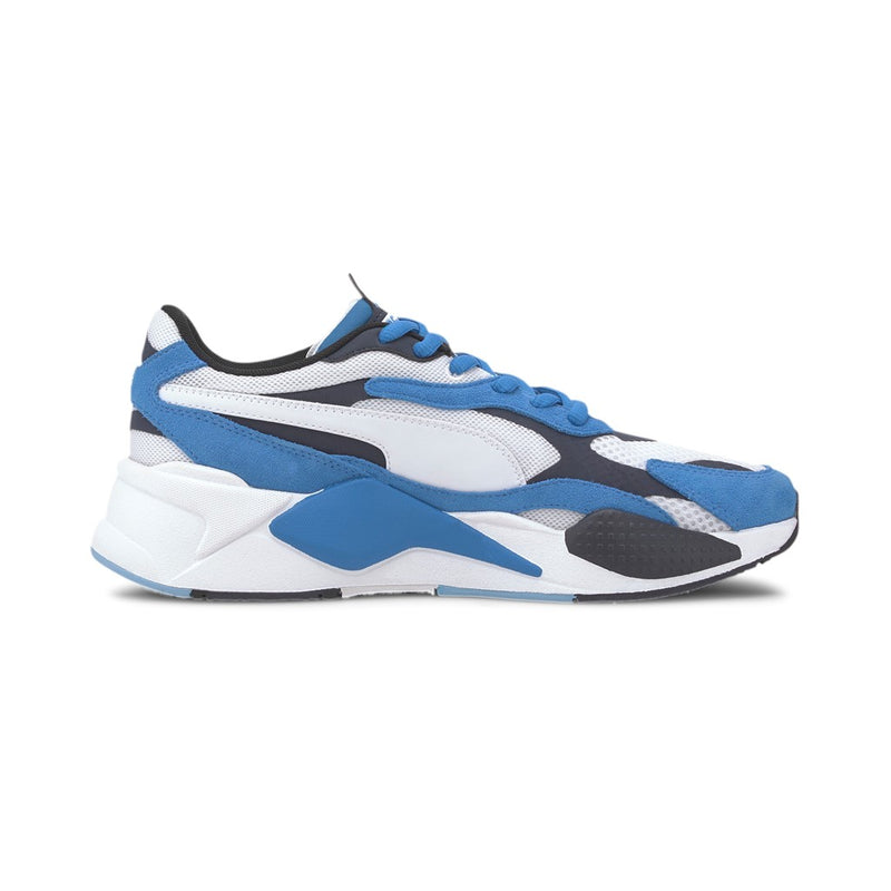 RS-X3 SUPER ffi cipő Palace Blue-Puma White - Teamsport & Lifestyle