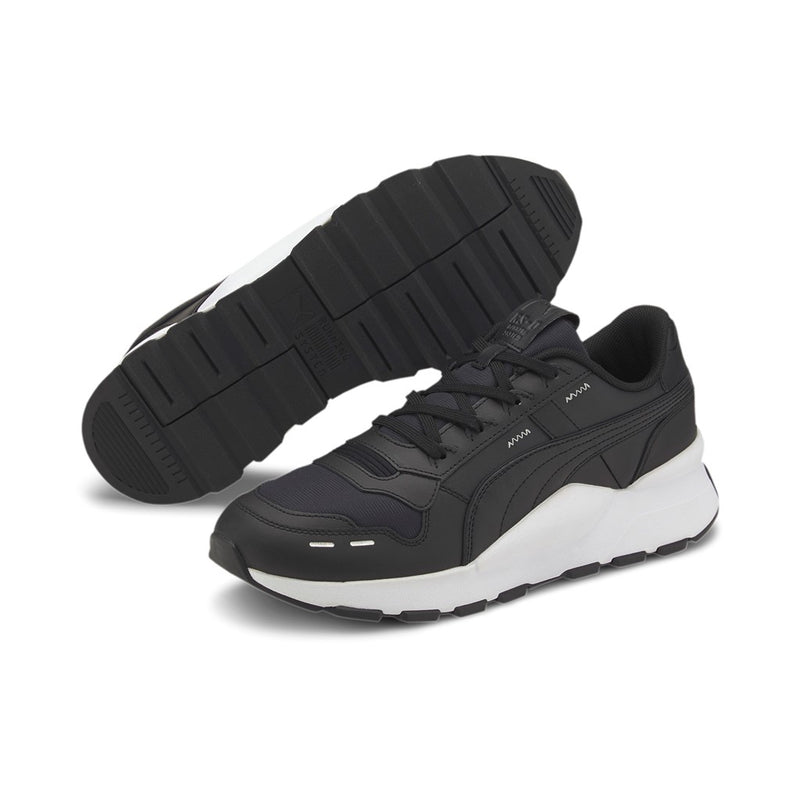 RS 2.0 Base ffi cipő Puma Black