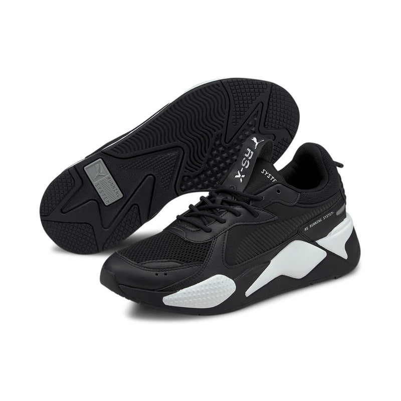 RS-X Pop unisex sneaker cipő Puma Black-Puma White