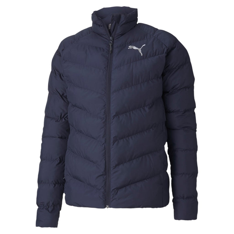 WarmCELL Lightweight Jacket férfi dzseki Peacoat
