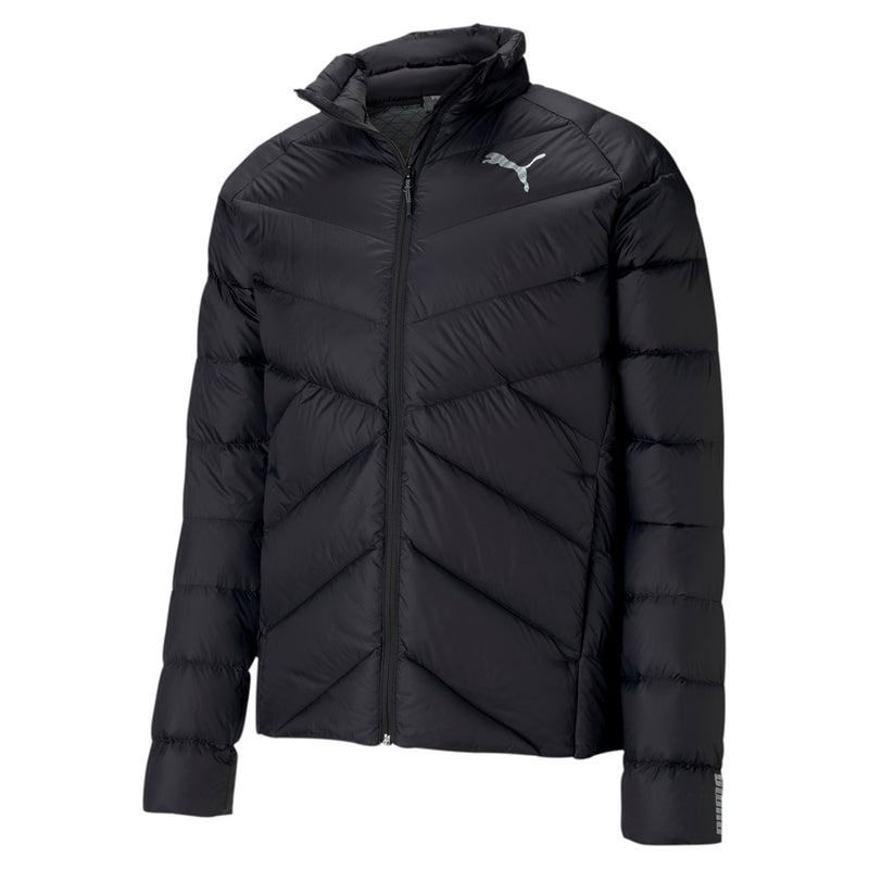 PWRWarm pack Lite 600 Down Jacket férfi dzseki Puma Black