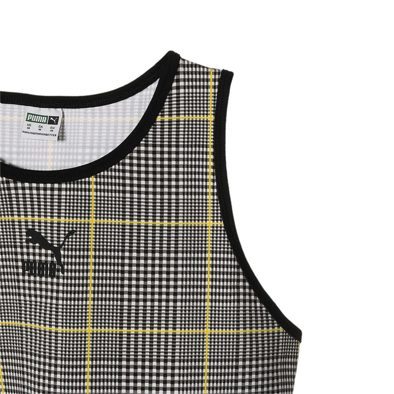 Recheck Pack Tank Top női póló Cotton Black - Teamsport & Lifestyle