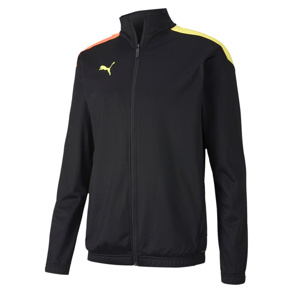 ftblNXT Track Jacket melegítő felső Orange - Teamsport & Lifestyle