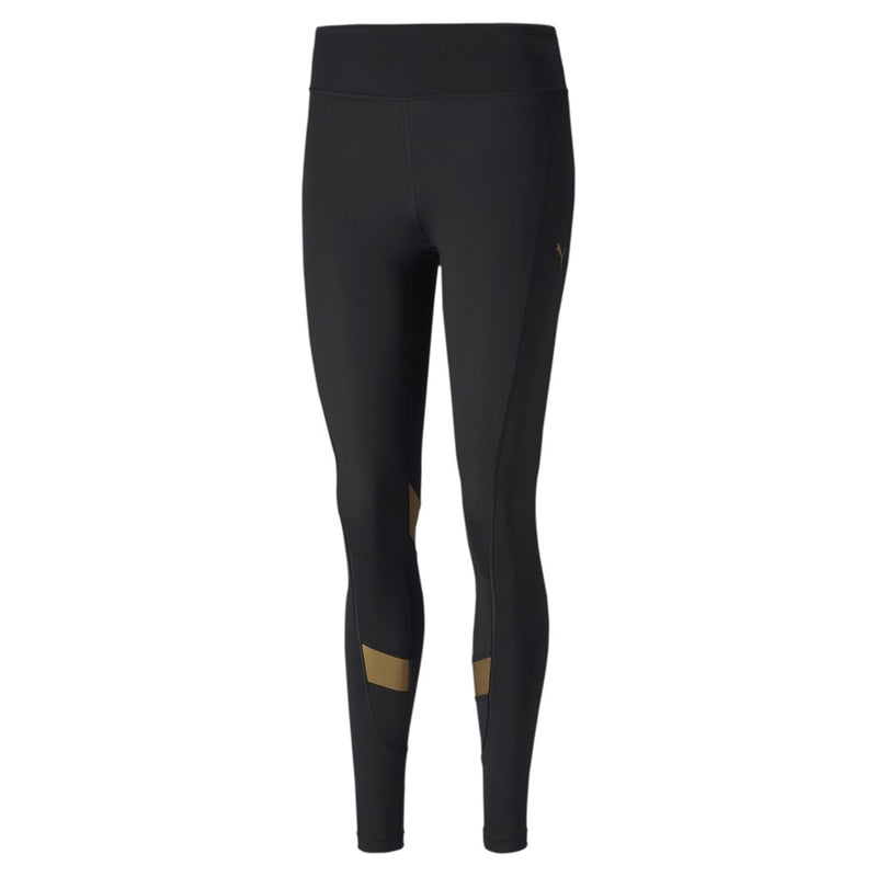 Metal Splash Eclipse Tight női fitness nadrág Puma Black - Teamsport & Lifestyle