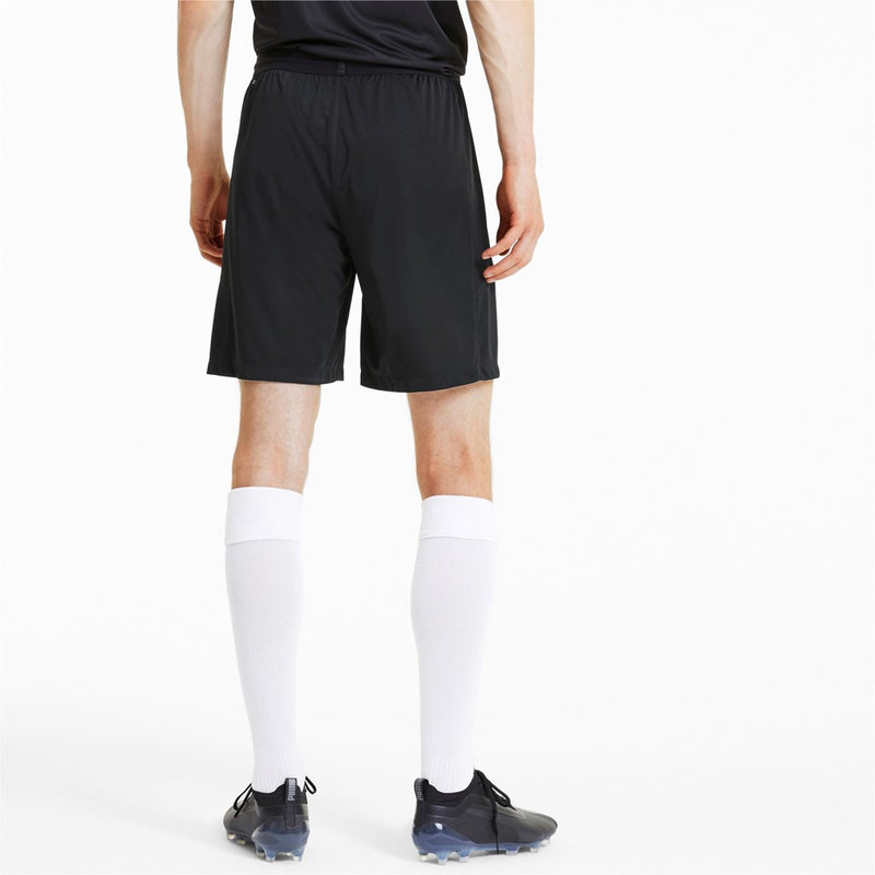 teamFinal 21 knit Shorts Puma Black - Teamsport & Lifestyle