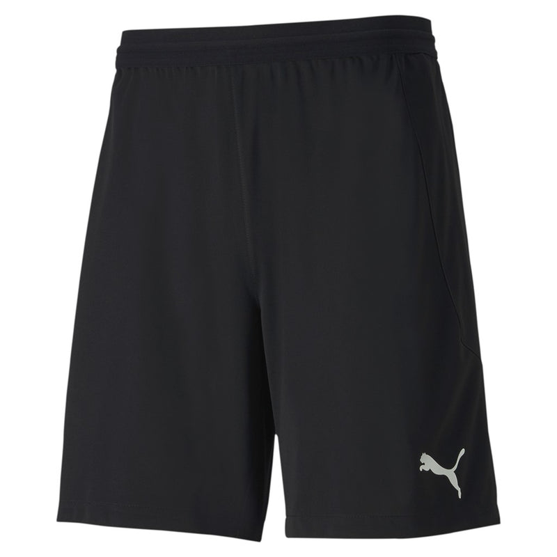 teamFinal 21 knit Shorts Puma Black