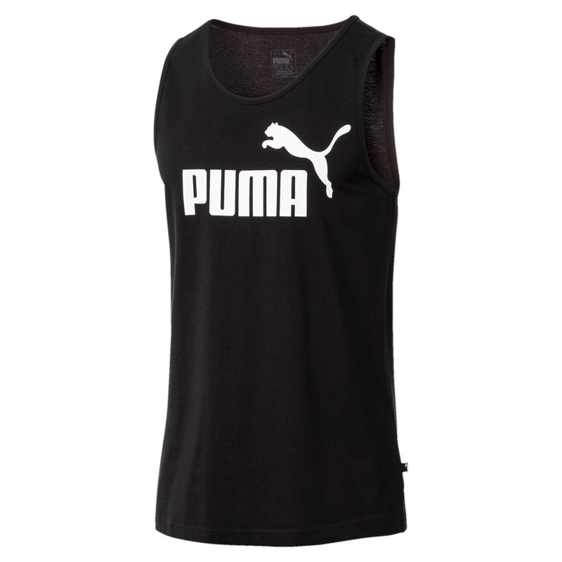 ESS+ Puma trikó Jr Cotton Black - Teamsport & Lifestyle