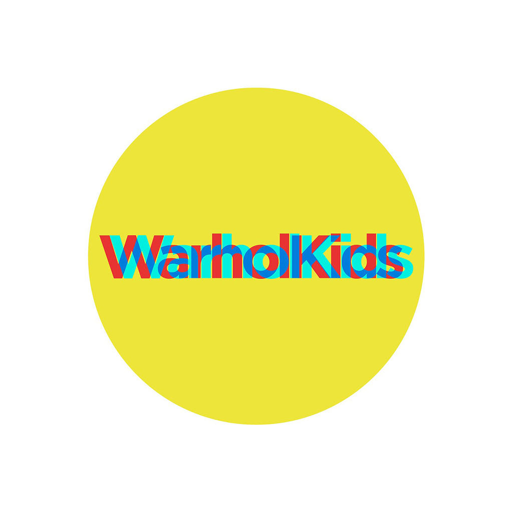 WarholKids Sticker Pack