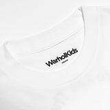"WarholKids White ""Dustbin"" T-Shirt"
