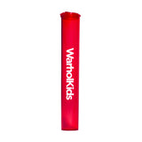 "WarholKids ""LOGO"" Doob Tube (Multiple Colors)"