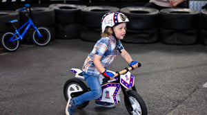 Evel Knievel Kids Bike