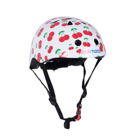 Cherry Bicycle Helmet