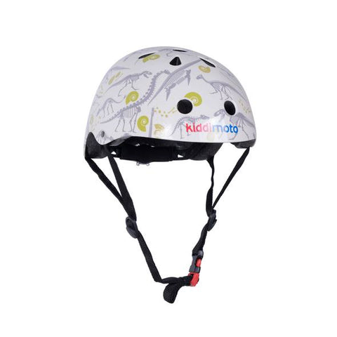 Fossil Bicycle Helmet
