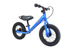 Super Junior Max Metal Balance Bike - Blue