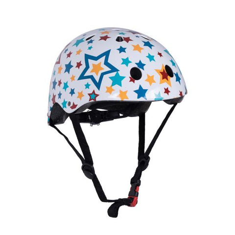 Stars Bicycle Helmet