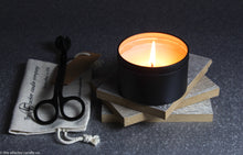 Best Selling Unisex Fragrant Coconut Candle 8 oz - AMBRE