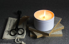 100% Soy Best Selling Unisex Fragrant Candle 8 oz - AMBRE