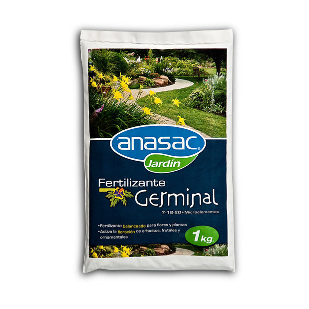 Fertilizante Germinal
