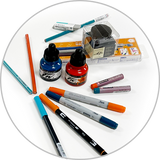Shop All Drawing Accessores