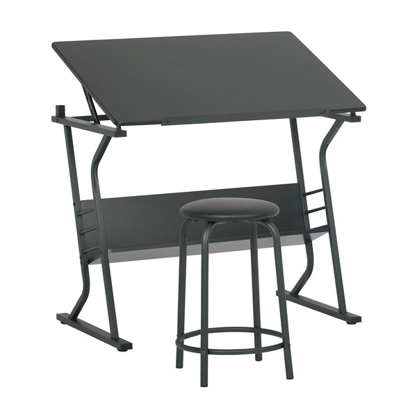 Studio Designs Eclipse Table & Stool Center