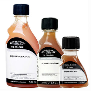 Winsor & Newton Liquin Original 75ml